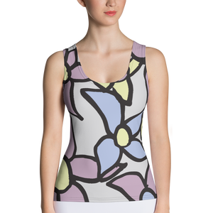Flower Mix | Tank Top