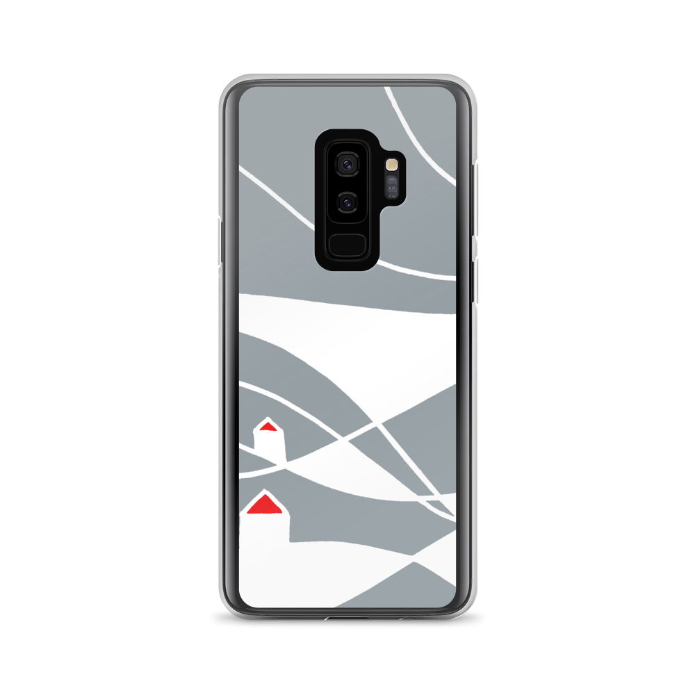 Gray Day | Samsung Case