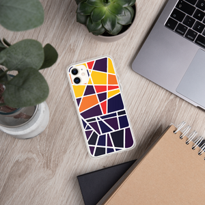 Candle in the Dark | iPhone Case