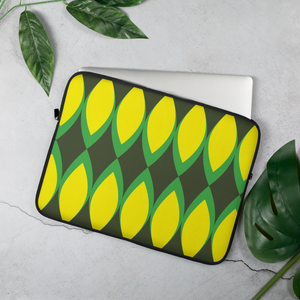 Fervidly Spring | Laptop Sleeve