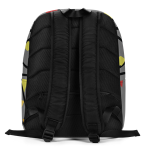 Lonely Friends | Minimalist Backpack