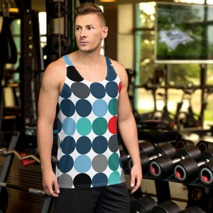 Cold Balls | Men's Tank Top