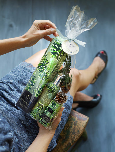 """Bryant Park"" Home Fragrance Gift Set"
