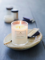 Roland Pine Votive Soy Candle