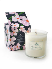 Vanilla Fleur Large Soy Candle