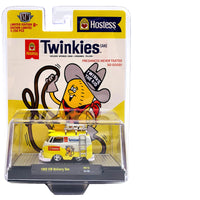 M2 Machines 1;64 scale 1960 VW Delivery Van Shorty Hostess Twinkies