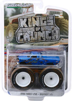 Greenlight 1:64 Kings of Crunch Series 6 - Bigfoot #5 - 1996 Ford F-250 Monster Truck