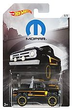 2018 Hot Wheels Mopar Series 8/8 '70 DODGE POWER WAGON