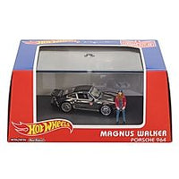 2019 Hot Wheels RLC Red Line Club Magnus Walker Urban Outlaw PORSCHE 964
