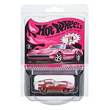 Hot Wheels-19th Nationals-RLC Exclusive Custom Corvette Party Car