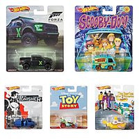 Set of 5 cars pictured
