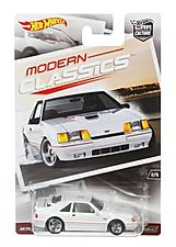 Hot Wheels 2017 RLC Exclusive Car Culture '84 Mustang SVO Modern Classic Series