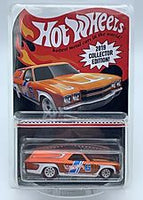 2019 Collector Edition Hot Wheels GameStop 70 Chevelle delivery