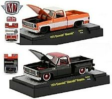 M2 MIJO EXCLUSIVE CHEVY SILVERADO PAIR