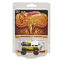 Hot Wheels 18th Annual Nationals Convention Volkswagen T1 Rockster