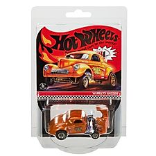 2019 HOT WHEELS RED LINE CLUB RLC '41 WILLYS GASSER