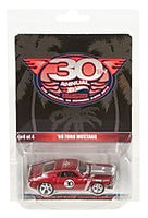 Hot Wheels 2016 30th Annual Collectors Convention 69 Ford Mustang