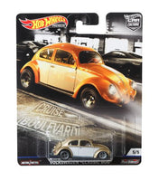 Hot Wheels Car Culture Volkswagen Classic Bug