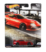 Hot Wheels Car Culture Toyota Supra