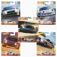 Hot Wheels FPY86-956R Car Culture Thrill Climber Case