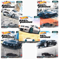 Hot Wheels Fast and Furious case GBW75-956K Case Pre-Sale