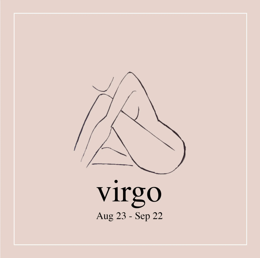 Star Sign of the Month : Virgo