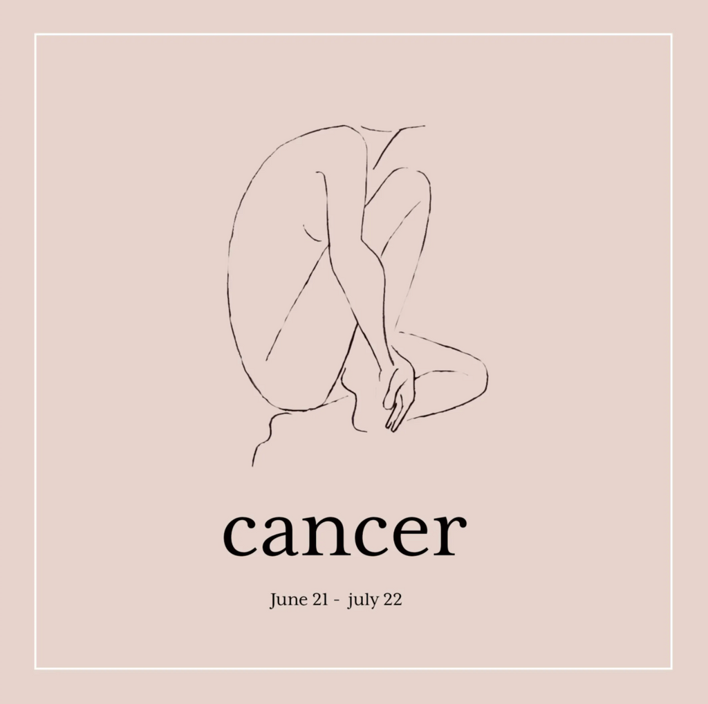 Star Sign of the Month: Cancer