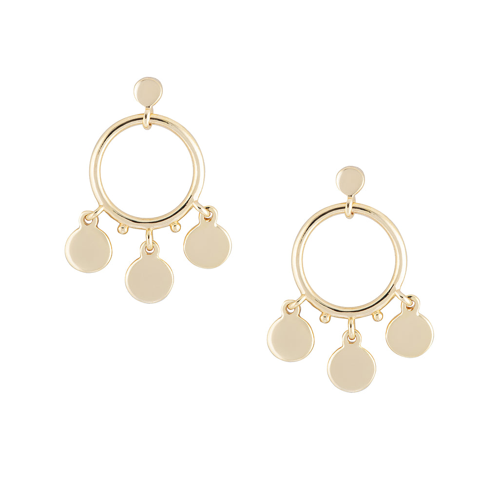 In Bloom Earrings