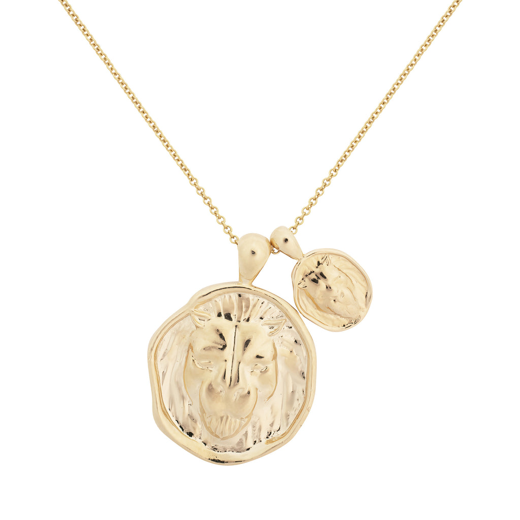 Leo II Necklace