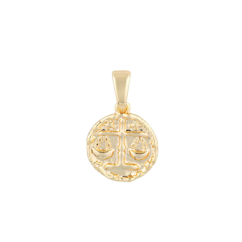 Small Astrologia Pendant