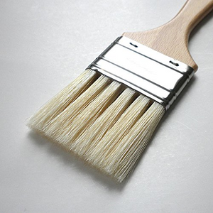 Enkaustikos Slotted Brush (4cm)