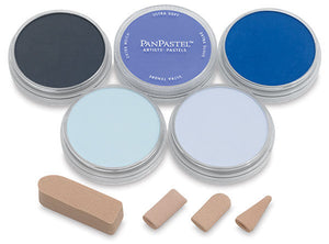 PanPastels - Blues