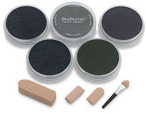 PanPastels - Extra Dark Shadows