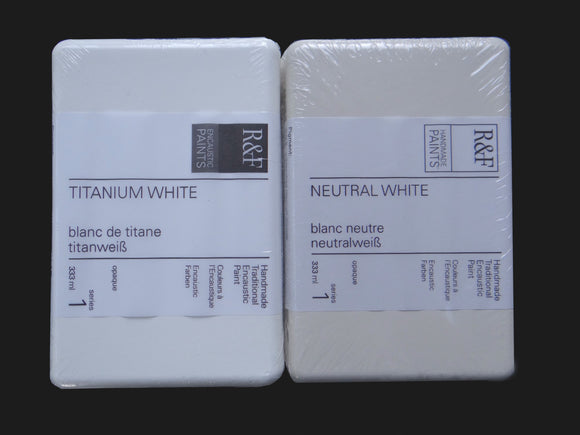 R&F White Blocks (333ml)