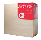 Artitude Board Value Packs (Thin Edge)