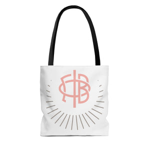 Gamma Phi Beta Official Logo Tote Bag