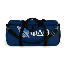 Load image into Gallery viewer, Phi Delta Theta Official Logo Duffel Bag