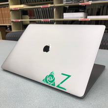 Load image into Gallery viewer, Delta Zeta Official Logo Decal