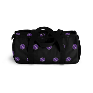 "Sigma Lambda Beta ""The Key"" Logo Duffel Bag"