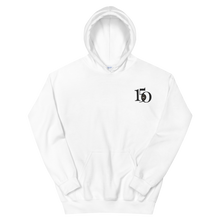 Load image into Gallery viewer, Kappa Alpha Theta Limited Edition 150th Anniversary Embroidered Hoodie (White)
