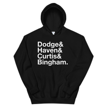 Load image into Gallery viewer, Gamma Phi Beta Founders Hoodie