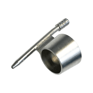 PodoMonium Spray Nozzle RVS