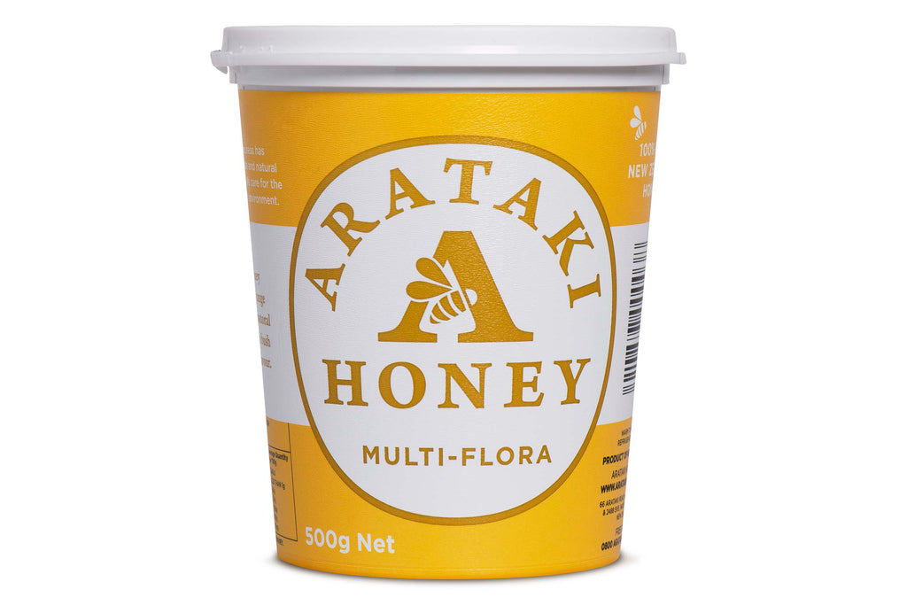 Multiflora Honey