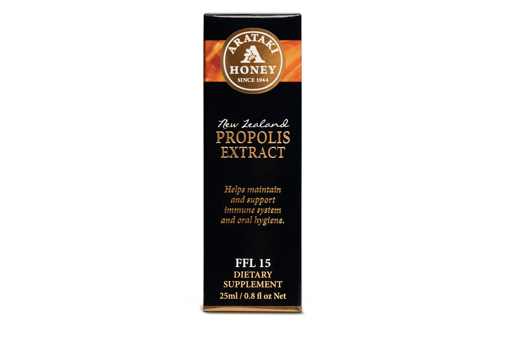 Propolis Extract FFL™15 (Alcohol Free) 25ml