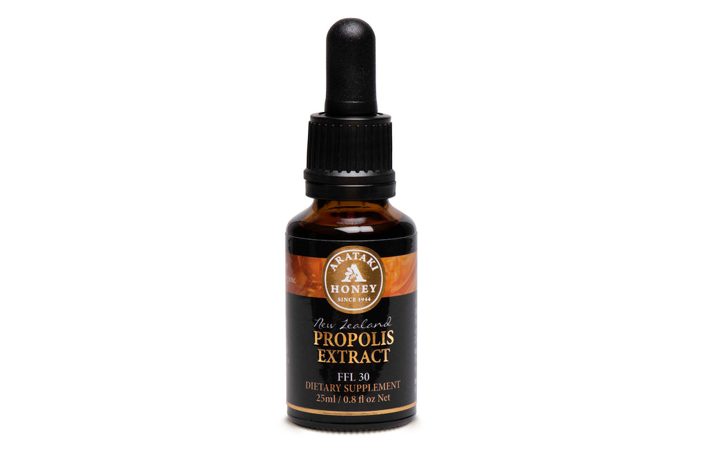 Buy 1 Get 1 Free - Propolis Extract FFL™30 (Alcohol Free) 25ml