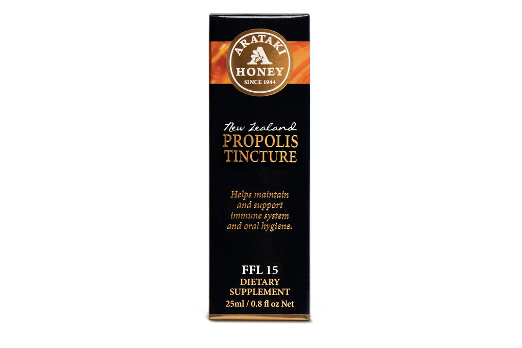 Propolis Tincture FFL™15 25ml