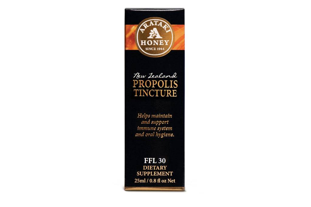 Propolis Tincture FFL™30 25ml