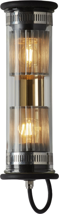 DCW - In The Tube 100-350 / 100-500 / Wandlampe / Lampe - WUUD