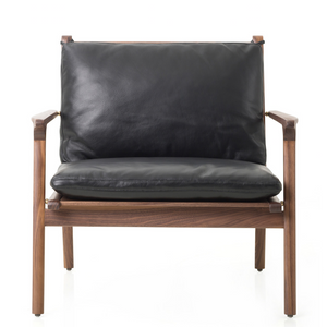 Rén Lounge Chair RN-S111 / Stellar Works Sessel - WUUD