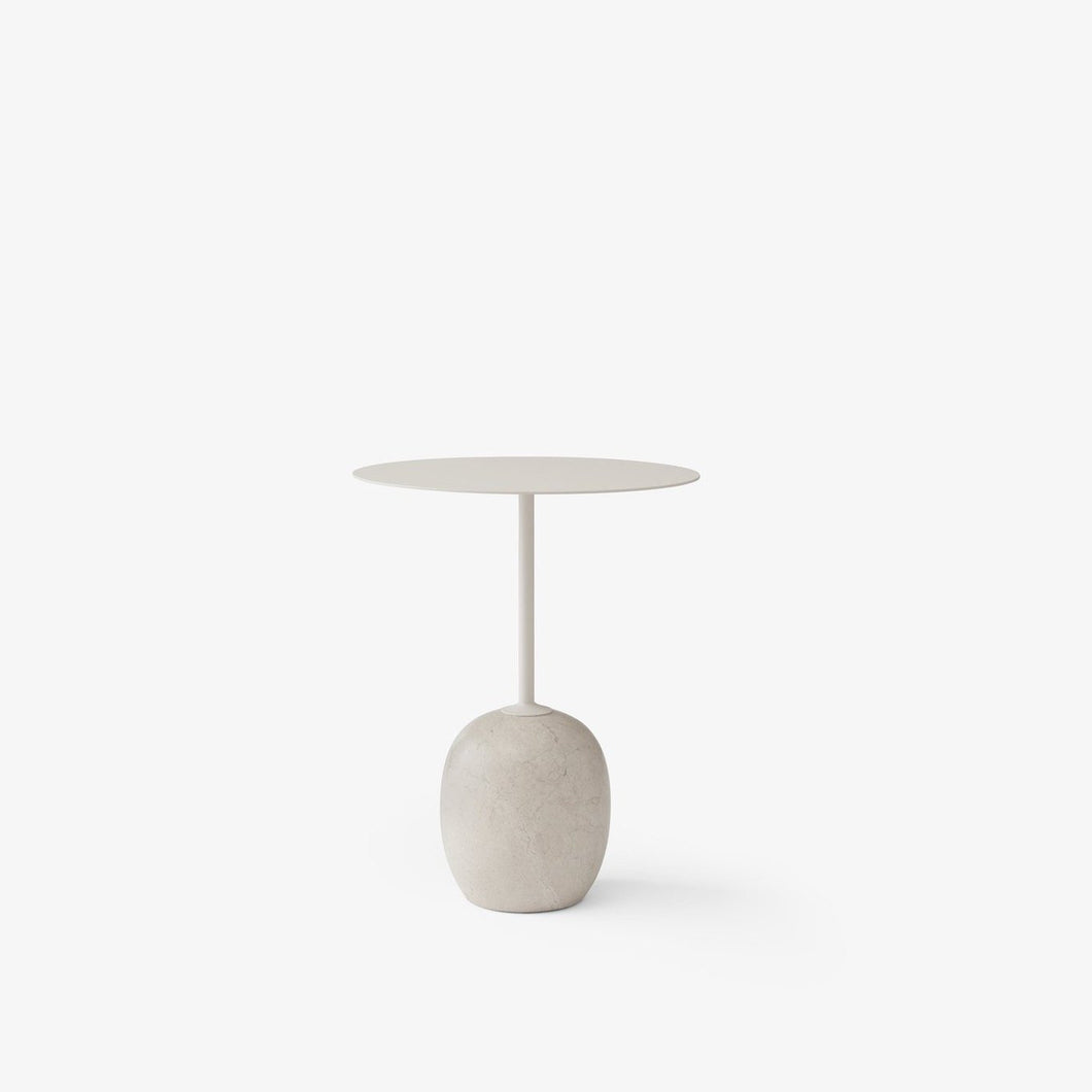 &Tradition Lato LN8 Coffee Table / Marmor Beistelltisch / Side Table Luca Nichetto
